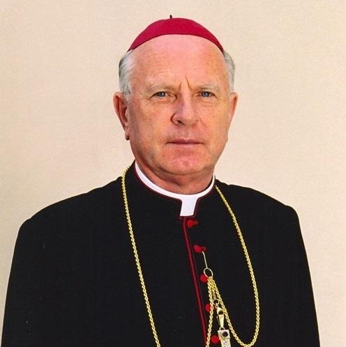 Mons. Valter Župan