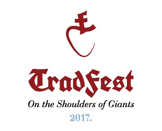 Tradfest 2017.