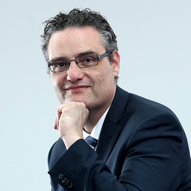 dr. Vice John Batarelo